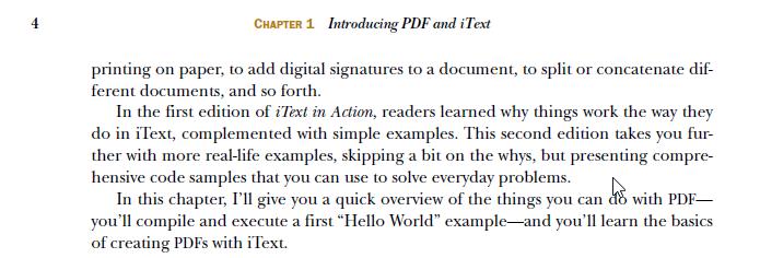 blackout text in pdf