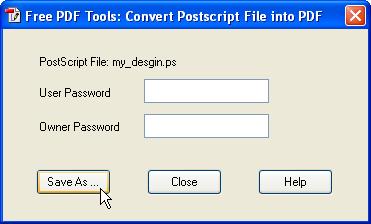 ps2pdf windows download