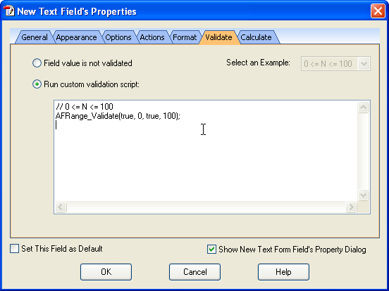 PDFill PDF Form Maker: How to Create Text PDF Form Field