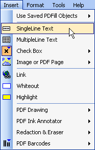 How to Insert a EAN/UPC Barcode into PDF Page