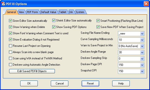 PDFill: Free PDF Editor, Free PDF Tools and Free PDF Writer